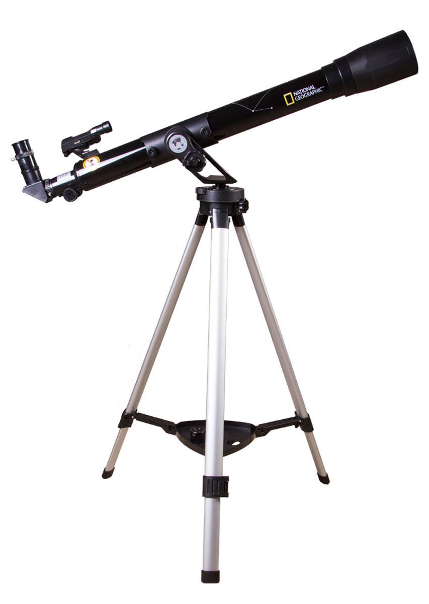 Bresser National Geographic 60/800 AZ телескоп 9010000