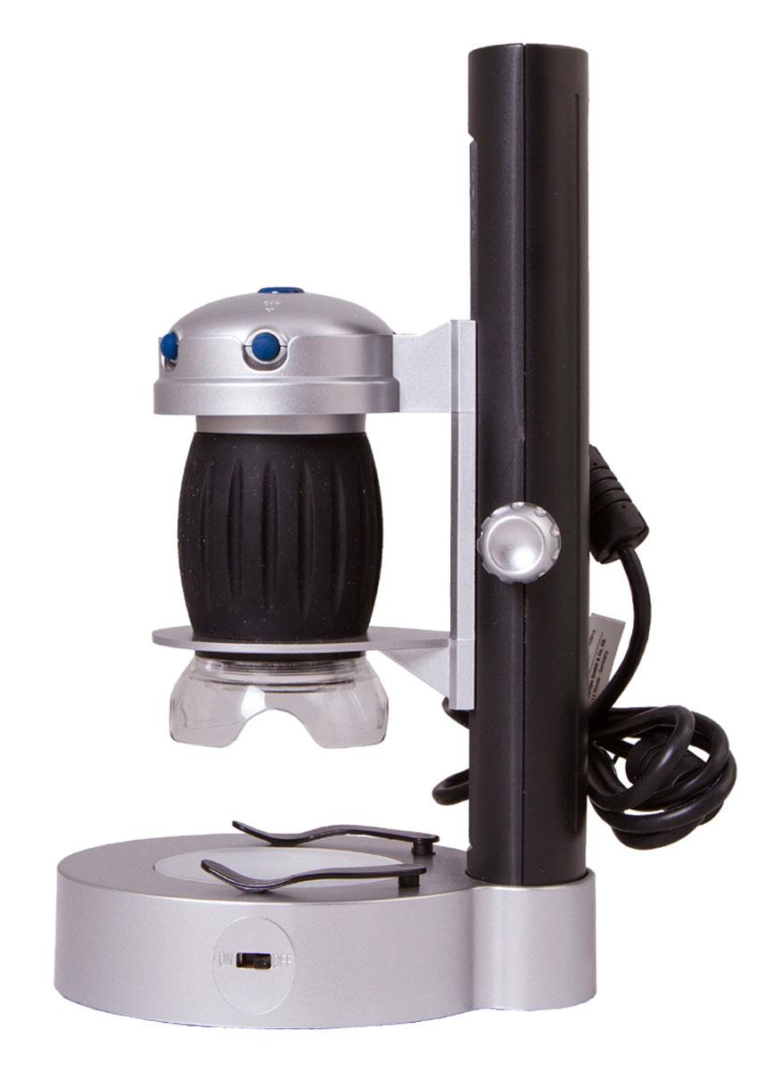 Bresser National Geographic USB микроскоп цифровой