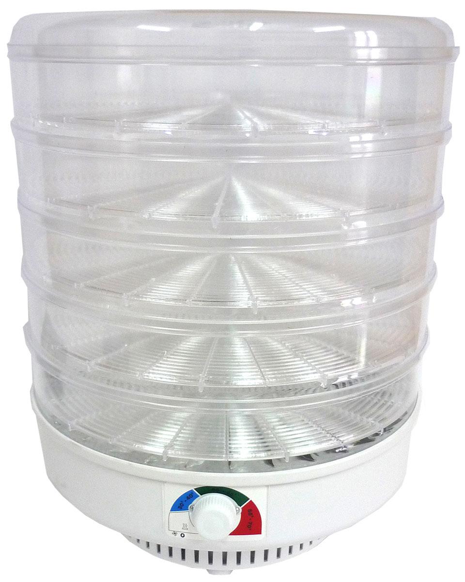 Ветерок ЭСОФ-0.5/220, Clear сушилка для овощей и фруктов
