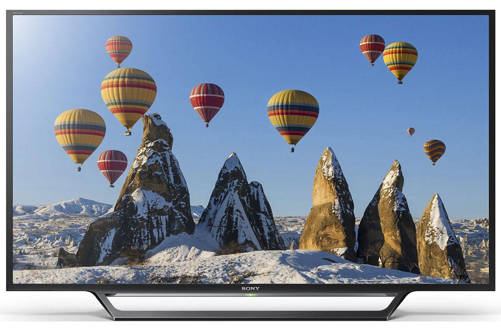 Sony KDL-32WD603, Black телевизор18790103Телевизор Sony KDL-32WD603 откроет для вас волнующий мир исключительной четкости изображения, что бы вы ни смотрели. Благодаря мощному процессору обработки изображения, каждый пиксель подвергаются тщательному анализу и сопоставляются со специальной базой данных, после чего выполняется улучшение качества отображения текстур, контрастности, цветопередачи и контуров независимо друг от друга. Оцените невероятно низкий уровень шумов изображения, что бы вы ни смотрели. Оцените плавность и высокую степень детализации даже в самых динамичных сценах с быстрой сменой планов благодаря Motionflow XR. Эта инновационная технология создает и добавляет дополнительные кадры между исходными кадрами видео. Специальный алгоритм сопоставляет ключевые составляющие изображения в последовательных кадрах и вычисляет недостающие фазы движения в имеющейся последовательности. Кроме того, некоторые модели поддерживают функцию вставки черного кадра, что позволяет добиться настоящего ...