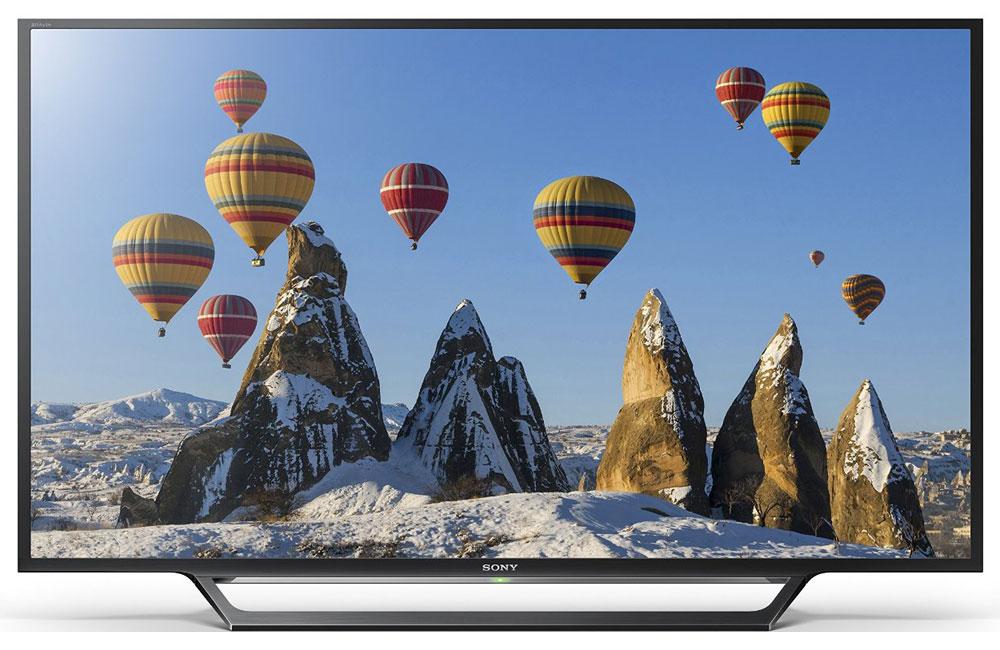 Sony KDL-48WD653, Black телевизор18789903Телевизор Sony KDL-48WD653 откроет для вас волнующий мир исключительной четкости изображения, что бы вы ни смотрели. Благодаря мощному процессору обработки изображения, каждый пиксель подвергаются тщательному анализу и сопоставляются со специальной базой данных, после чего выполняется улучшение качества отображения текстур, контрастности, цветопередачи и контуров независимо друг от друга. Оцените невероятно низкий уровень шумов изображения, что бы вы ни смотрели. Оцените плавность и высокую степень детализации даже в самых динамичных сценах с быстрой сменой планов благодаря Motionflow XR. Эта инновационная технология создает и добавляет дополнительные кадры между исходными кадрами видео. Специальный алгоритм сопоставляет ключевые составляющие изображения в последовательных кадрах и вычисляет недостающие фазы движения в имеющейся последовательности. Кроме того, некоторые модели поддерживают функцию вставки черного кадра, что позволяет добиться настоящего ...