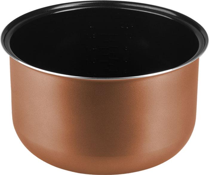 Redmond RB-A020 чаша для мультиваркиRB-A020Чаша с антипригарным покрытием Redmond RB-A020 прошла самые серьезные испытания на прочность и качество. Высококачественное антипригарное покрытие позволяет готовить с использованием минимального количества масла и жиров, сохраняя их естественный вкус. Вы сможете использовать чашу для приготовления блюд как в мультиварке, так и в духовом шкафу. Чашу легко и удобно мыть. Также ее можно использовать для хранения продуктов в холодильнике. Совместимость с мультиваркой Redmond RMC-02.