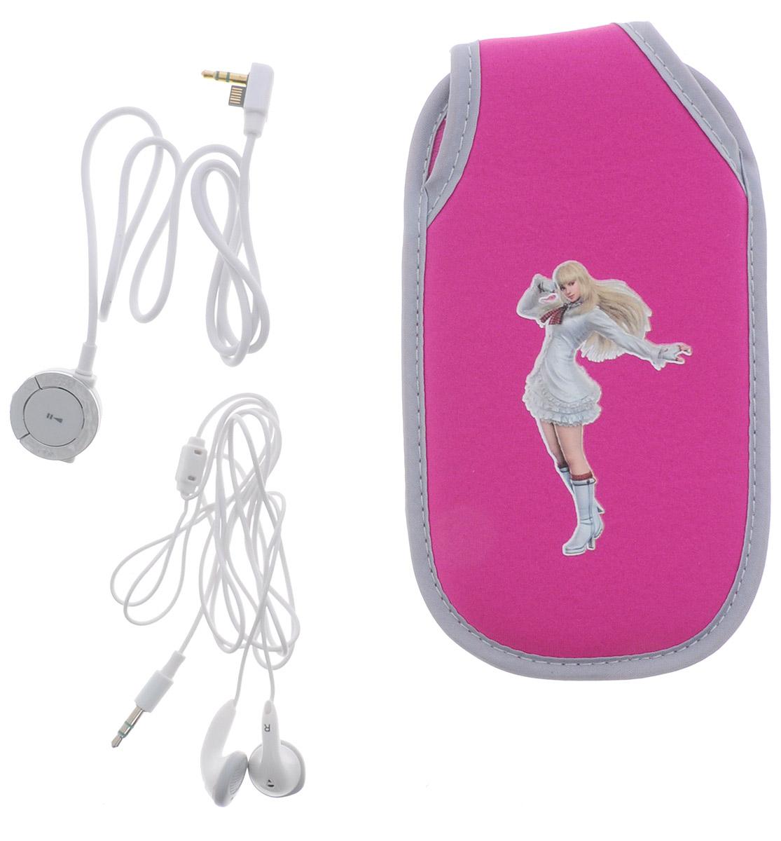 DVTech AC493 комплект аксессуаров для PSP Slim 3 в 14601250884936В комплект DVTech AC493 входят стереонаушники, которые комплектуются компактным пультом управления и клипсой для крепления на одежду. Мягкий чехол с кнопкой обеспечивает надежную защиту от царапин, внешних повреждений и загрязнений. С помощью защитной пленки вы обеспечите сохранность экрана PSP от отпечатков пальцев, пыли и прочих неблагоприятных факторов.