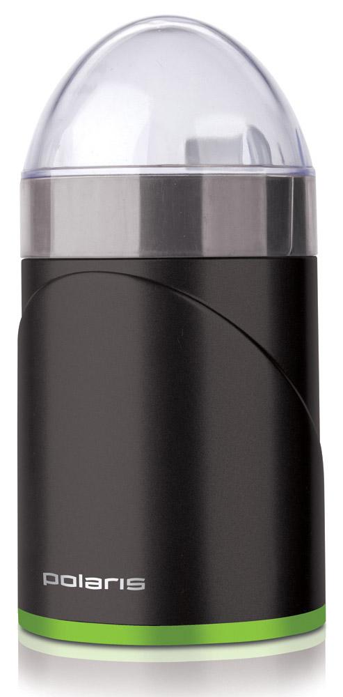 Polaris PCG 0914, Black Green кофемолка