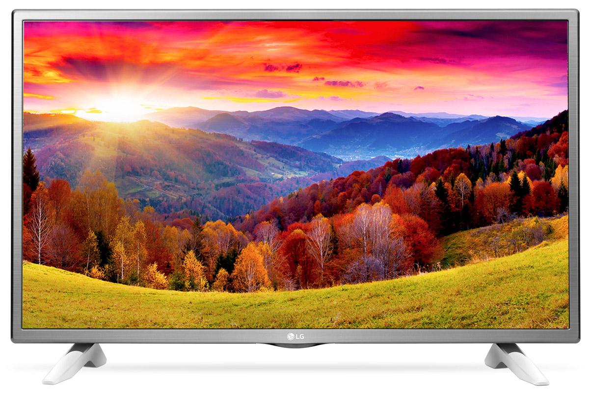 LG 32LH519U телевизор32LH519UНовый графический процессор телевизора LG 32LH519U отвечает за качество цветопередачи, уровень контрастности и чёткость изображения. Вы также сможете бесплатно наслаждаться встроенными играми с LG GAME TV. Система точной настройки Picture Wizard III позволяет вам быстро отрегулировать глубину чёрного, цветовую гамму, чёткость изображения и уровень яркости. Испытайте эффект объёмного звучания с алгоритмом кинотеатрального распределения звуковой волны. Автоматическая система подавления шумов и усиления звучания голоса направлена на отделение основных звуков от фона, что помогает чётко слышать речь актёров и телеведущих.
