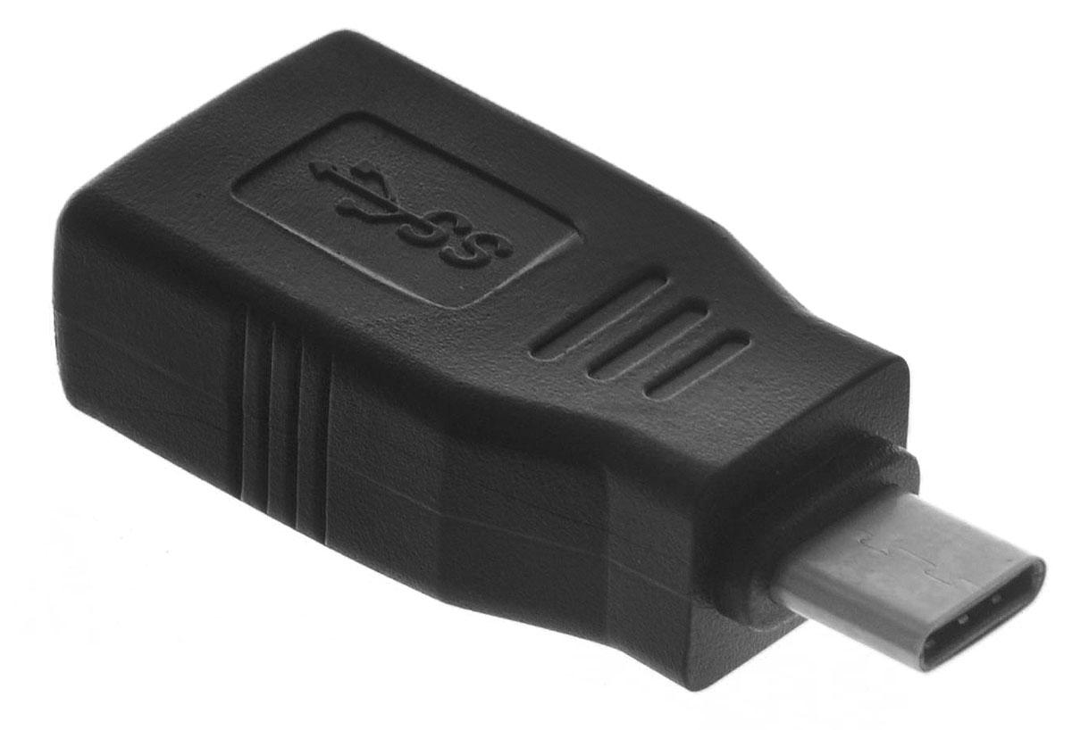 SmartBuy A-USB USB-C-USB 3.0 адаптерA-USBАдаптер SmartBuy A-USB USB-C-USB 3.0 позволяет подключать кабель USB 3.0 к устройствам с разъемом USB Тype С. Идеально подходит для передачи информации между различными мобильными устройствами и ПК.