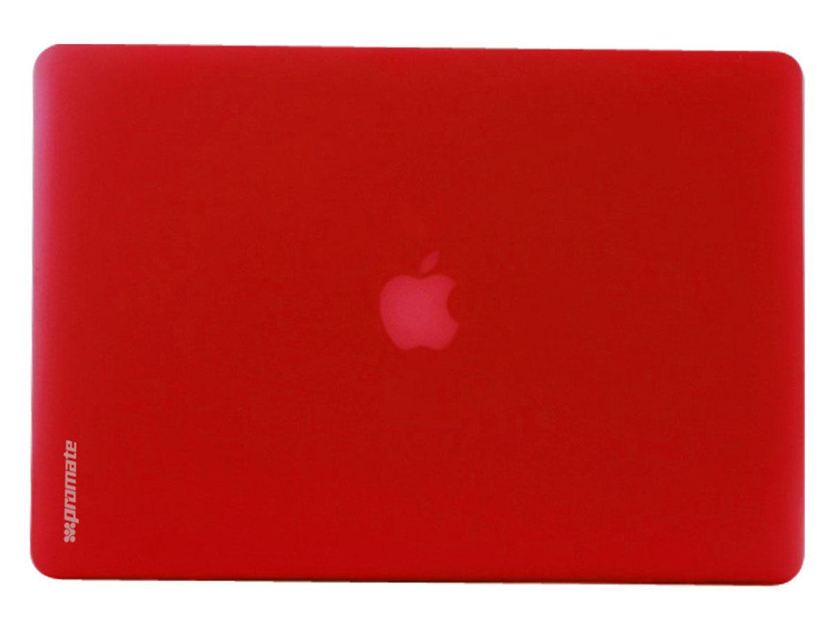 Promate МасShell-Pro15, Red чехол для MacBook Air6959144007779Очень круто и здорово смотреть сквозь защитный чехол Promate МасShell-Pro15, который может защитить ваш любимый ноутбук от случайных падений и царапин. Теперь устройство может выглядеть в соответствии с вашим настроением. Легкая оснастка и тонкий профиль делает этот приятный во всех отношениях чехол функциональным и модным. Защитите ваш MacBook Air при помощи этого привлекательного и эргономичного чехла!