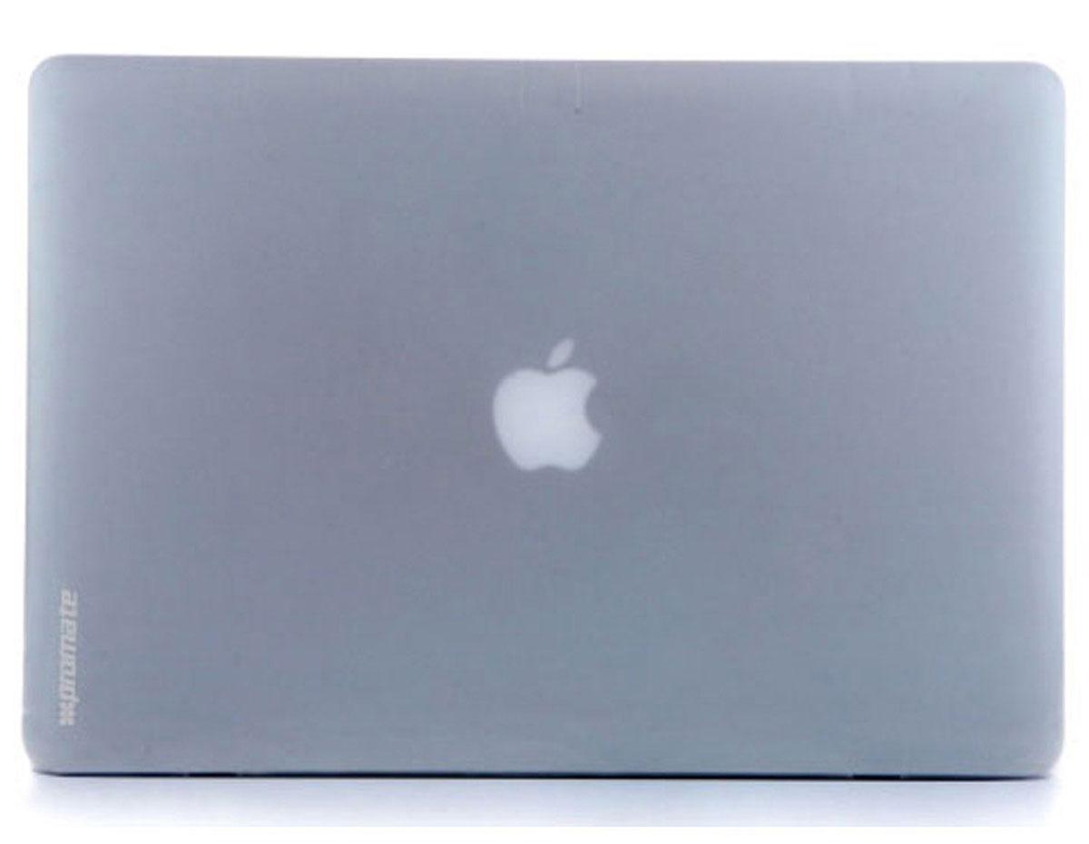 Promate МасShell-Pro15, Clear чехол для MacBook Air6959144007748Очень круто и здорово смотреть сквозь защитный чехол Promate МасShell-Pro15, который может защитить ваш любимый ноутбук от случайных падений и царапин. Теперь устройство может выглядеть в соответствии с вашим настроением. Легкая оснастка и тонкий профиль делает этот приятный во всех отношениях чехол функциональным и модным. Защитите ваш MacBook Air при помощи этого привлекательного и эргономичного чехла!