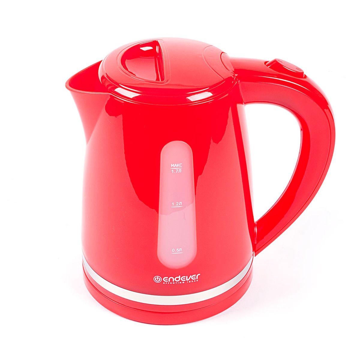 Endever KR-228 Skyline электрический чайник