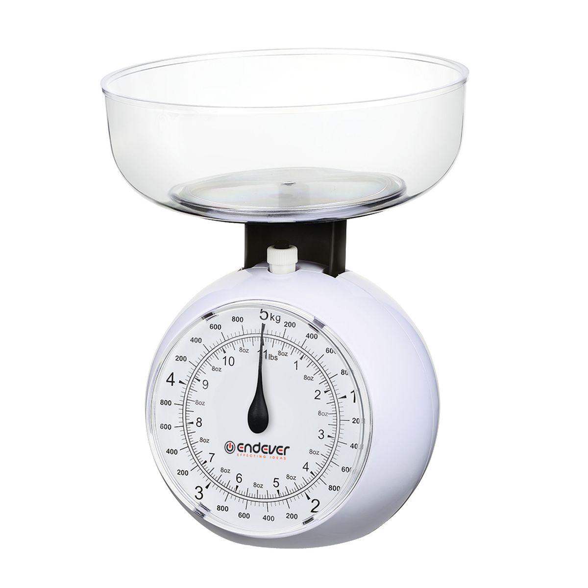 Endever KS-517 весы кухонные