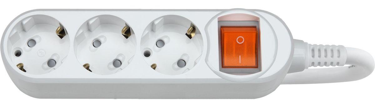 Сетевой фильтр Daesung, 3 гнезда, 5 м. MC2535MC2535Главный выключатель розеток (энергосбережение до 11%). Защита от импульсных скачков напряжения в сети Защитные шторки Отверстия для крепления на стену Корпус из поликарбоната (более ударопрочный, огнестойкий и экологичный материал) Антистатичная глянцевая поверхность (не маркий,не скапливается и легко удаляется пыль/грязь) Гибкий, мягкий кабель из чистой меди (тестируется на 10 000 изгибов) Направляющие канавки розеток (повышеный уровень комфортности при включении) контакты заземления из высококачественного сплава меди. 5 лет гарантии(не ремонтируется), при поломке высылаете его Производителю (Представителю) и получаете взамен новый. Расходы по доставке производитель (Представитель) берёт на себя. При утере чека и гарантийного талона, датой отчета гарантийного срока является дата производства, которая указана на обратной стороне удлинителя/сетевого фильтра.