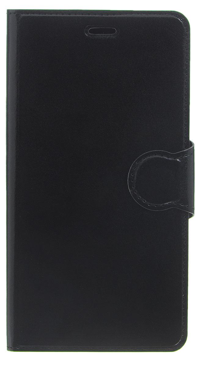 Red Line Book Type чехол-книжка для Samsung Galaxy A5 (2016), BlackУТ000008772Чехол Red Line Book Type для Samsung Galaxy A5 (2016) выполнен из высококачественных материалов, не теряющих со временем своих внешних характеристик. Он обеспечивает надежную защиту корпуса и экрана смартфона и надолго сохраняет его привлекательный внешний вид. Чехол также обеспечивает свободный доступ ко всем разъемам и клавишам устройства.