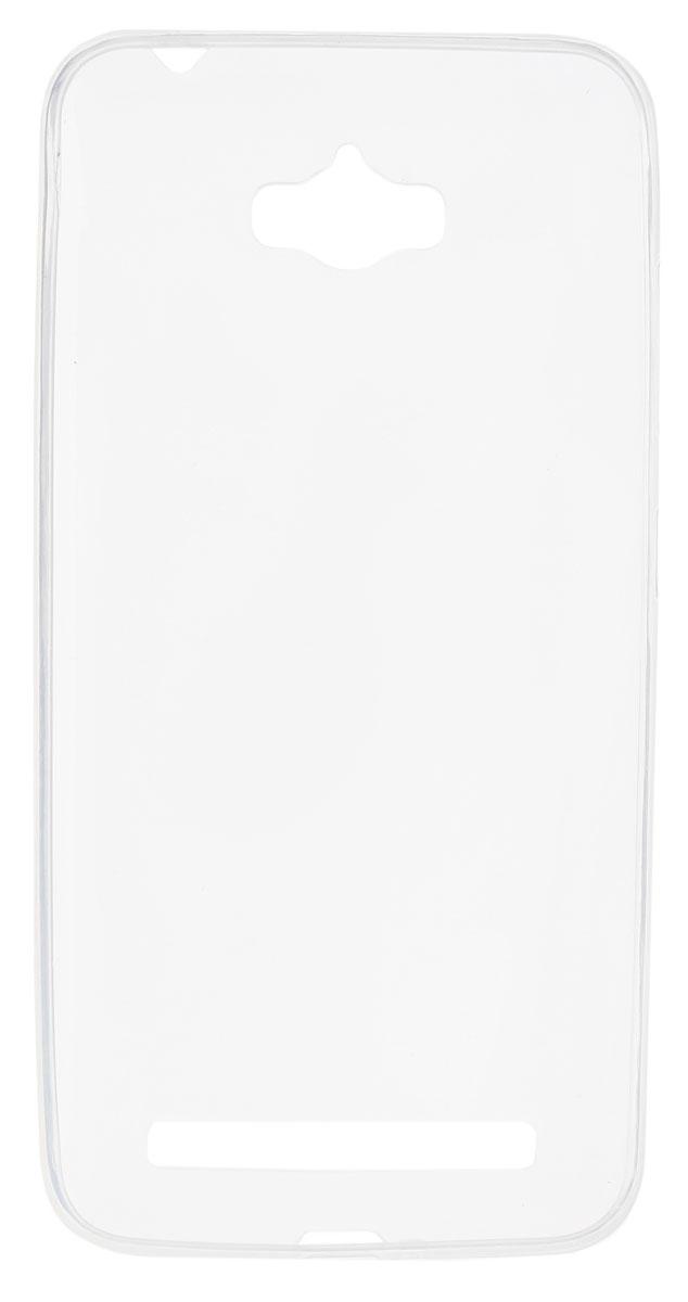 Red Line iBox Crystal чехол для Asus Zenfone Max (ZC550KL), ClearУТ000008394Практичный и тонкий силиконовый чехол Red Line iBox Crystal для Asus Zenfone Max (ZC550KL) защищает телефон от царапин, ударов и других повреждений. Чехол изготовлен из высококачественного материала, плотно облегает смартфон и имеет все необходимые технологические отверстия, соответствующие модели телефона.Силиконовый чехол iBox Crystal долгое время сохраняет свою первоначальную форму и не растягивается на смартфоне.