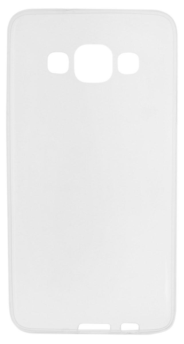 Red Line iBox Crystal чехол для Samsung Galaxy A3, ClearУТ000007066Практичный и тонкий силиконовый чехол Red Line iBox Crystal для Samsung Galaxy A3 защищает телефон от царапин, ударов и других повреждений. Чехол изготовлен из высококачественного материала, плотно облегает смартфон и имеет все необходимые технологические отверстия, соответствующие модели телефона. Силиконовый чехол iBox Crystal долгое время сохраняет свою первоначальную форму и не растягивается на смартфоне.
