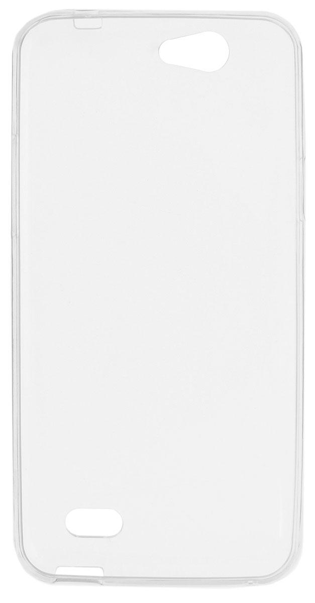 Red Line iBox Crystal чехол для ZTE Blade A465, ClearУТ000008551Практичный и тонкий силиконовый чехол Red Line iBox Crystal для ZTE Blade A465 защищает телефон от царапин, ударов и других повреждений. Чехол изготовлен из высококачественного материала, плотно облегает смартфон и имеет все необходимые технологические отверстия, соответствующие модели телефона. Силиконовый чехол iBox Crystal долгое время сохраняет свою первоначальную форму и не растягивается на смартфоне.