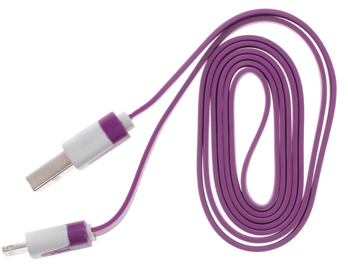 OLTO ACCZ-5015, Purple кабель USB