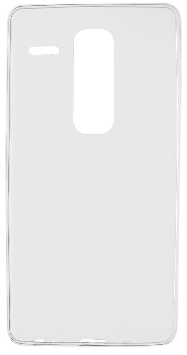 Red Line iBox Crystal чехол для LG Class, ClearУТ000007982Практичный и тонкий силиконовый чехол Red Line iBox Crystal для LG Class защищает телефон от царапин, ударов и других повреждений. Чехол изготовлен из высококачественного материала, плотно облегает смартфон и имеет все необходимые технологические отверстия, соответствующие модели телефона. Силиконовый чехол iBox Crystal долгое время сохраняет свою первоначальную форму и не растягивается на смартфоне.