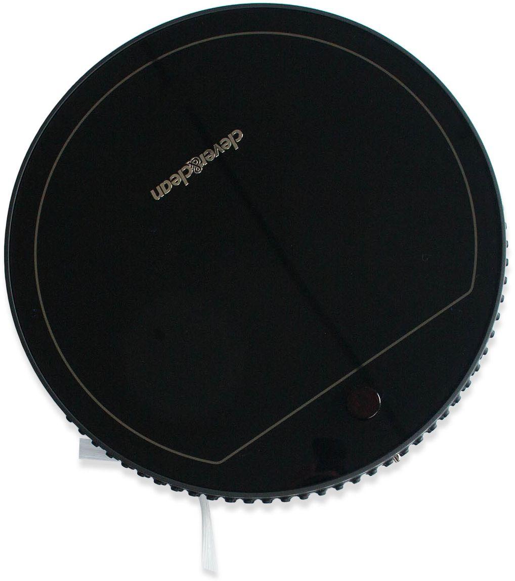 Clever&Clean Z-Series Black Diamond робот-пылесос