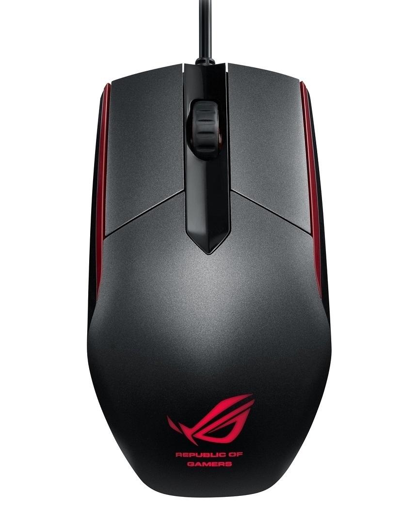 Игровая мышь ASUS ROG Sica, Black Red90MP00B1-B0UA00Мышь ROG Sica, созданная в сотрудничестве с профессиональными геймерами из команды Taipei Assassins, оптимизирована для многопользовательских игр жанра MOBA (Multiplayer Online Battle Arena). Она оснащена оптическим датчиком с разрешением 5000 точек на дюйм и обладает симметричной формой с отдельно выполненными основными кнопками, которую особенно оценят игроки, предпочитающие хват пальцами. Благодаря специальным разъемам вы сможете легко заменить переключатели на те, которые лучше всего подходят вашему стилю игры. Почему кнопки ROG Sica обеспечивают лучший отклик на нажатие? Кнопки мыши выполнены отдельно от корпуса и обладают уменьшенным ходом, поэтому для их срабатывания нужно приложить меньшую силу. ROG Sica обеспечивает мгновенную реакцию в игре! Эксклюзивный разъем ROG Sica оборудована специальными разъемами для быстрой замены переключателей. Все, что вам нужно сделать, это открутить два нижних винта, чтобы снять верхнюю крышку мыши и получить доступ к...