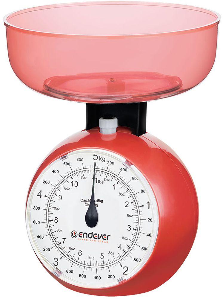 Endever KS-516 кухонные весы