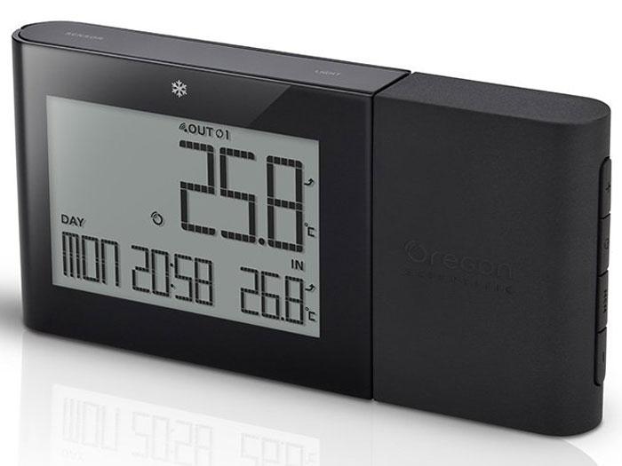Oregon Scientific RMR262-b, Black термометр