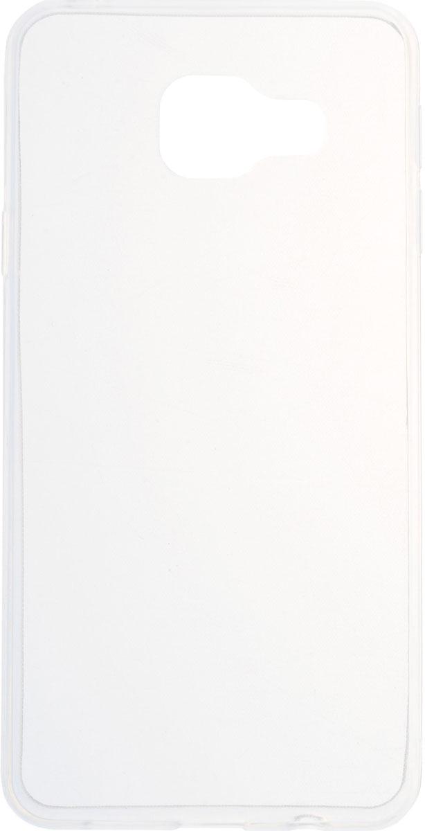 Skinbox Slim Silicone чехол для Samsung Galaxy A3 (2016), Transparent2000000089652Чехол-накладка Skinbox Slim Silicone для Samsung Galaxy A3 (2016) обеспечивает надежную защиту корпуса смартфона от механических повреждений и надолго сохраняет его привлекательный внешний вид. Накладка выполнена из высококачественного материала, плотно прилегает и не скользит в руках. Чехол также обеспечивает свободный доступ ко всем разъемам и клавишам устройства.
