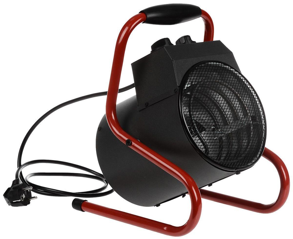 Neoclima ТПК-2, Black Red тепловая пушка ТПК-2_черный, красный