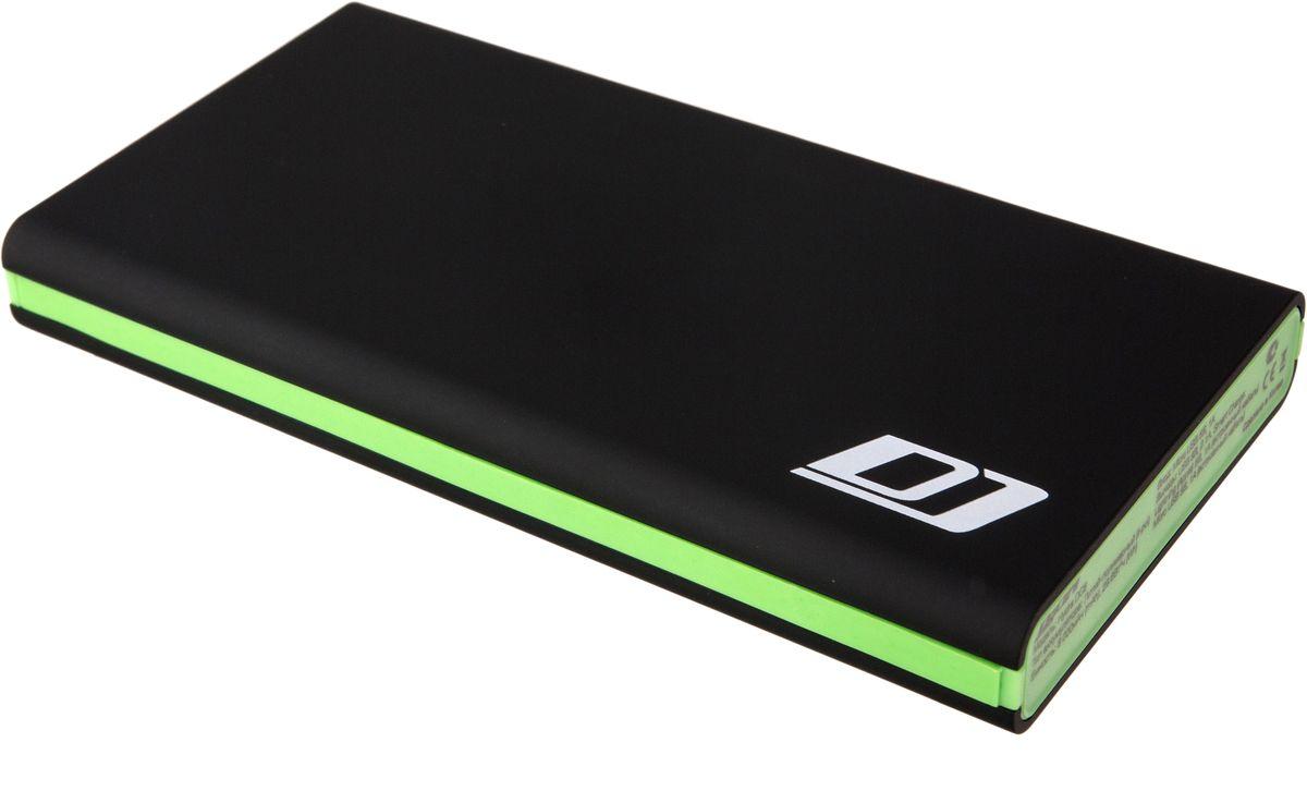 DigiCare Hydra DC8, Black Green внешний аккумулятор (8000 мАч)PB-HDC8gВнешний аккумулятор DigiCare Hydra DC8 подойдет для зарядки практически всех мобильных устройств – смартфонов и планшетов, плееров и цифровых камер. Он компактен, красив и очень практичен – два самых востребованных кабеля встроены в корпус аккумулятора – вам не потребуется носить ничего лишнего. Хотите зарядить ваш Айфон? Просто сдвиньте крышку и отогните кабель и заряжайте. Хотите одновременно зарядить Samsung – не проблема – отогните другой кабель! И это не все! Как и во всех аккумуляторах DigiCare серии Hydra, в модели DC8 реализована функция Smart charge - аккумулятор сам определяет подключенное к нему устройство и обеспечивает максимальный ток зарядки. Больше не будет странных ситуаций, когда аккумулятор с гордой надписью 2.4А отдает вашему самсунгу меньше одного ампера.