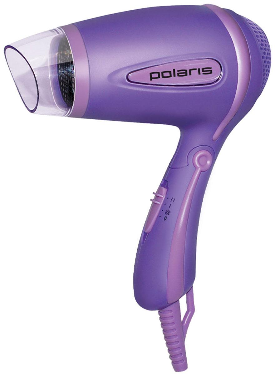 Polaris PHD 1241TR, Purple фен фен polaris phd 2077i purple black