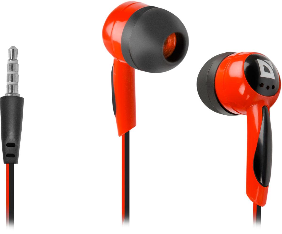Defender Basic 604, Black Red наушники63605Яркие и стильные наушники Defender Basic 604 с отличным качеством звучания. Подключив их к своему смартфону или планшету вы сможете наслаждаться хорошим качеством звука. Практично и удобно.