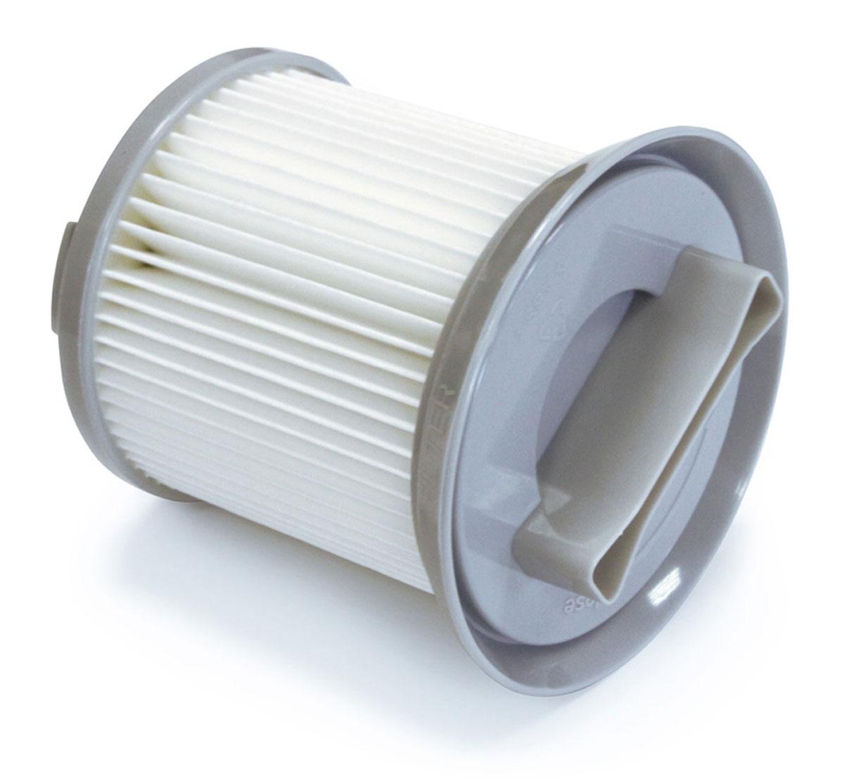 Filtero FTH 12 фильтр для пылесосов Electrolux & ZanussiFTH 12Фильтр Filtero FTH 12 уровня фильтрации НЕРА Н 12. Препятствует выходу мельчайших частиц пыли и аллергенов из пылесоса в помещение. Фильтр немоющийся. Подлежит замене, согласно рекомендации производителя пылесосов - не реже одного раза за 6 месяцев. Подходит для следующих пылесосов: Electrolux: ZSH 710 - ZSH 730 Zanussi: ZANS 710, ZANS 715, ZANS 730, ZANS 731, ZANS 750