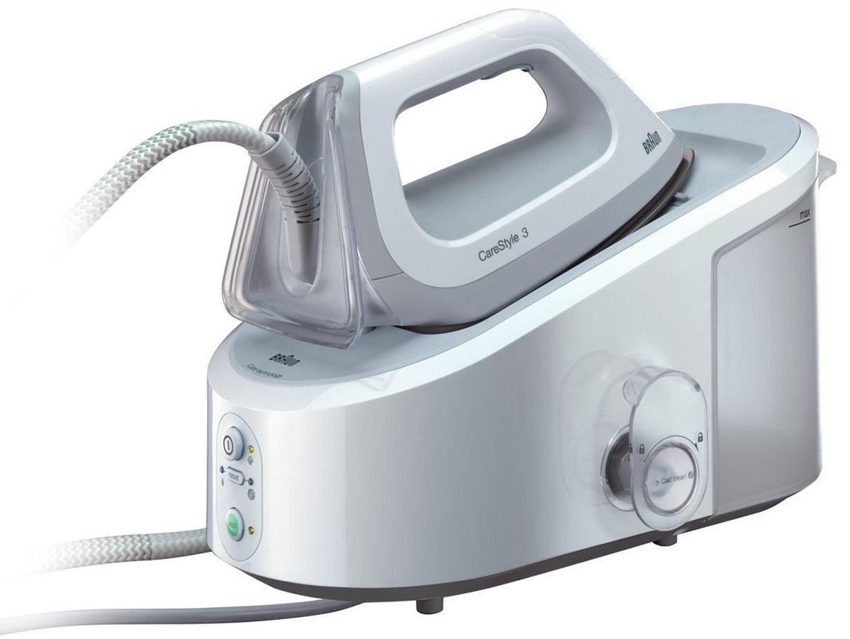 Braun IS3041WH Easy гладильная система 0128791601