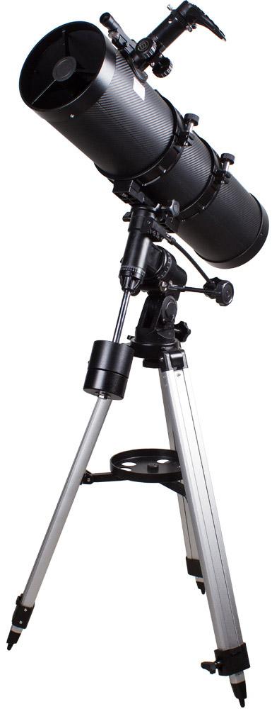 Bresser Pollux 150/1400 EQ2 телескоп 26054