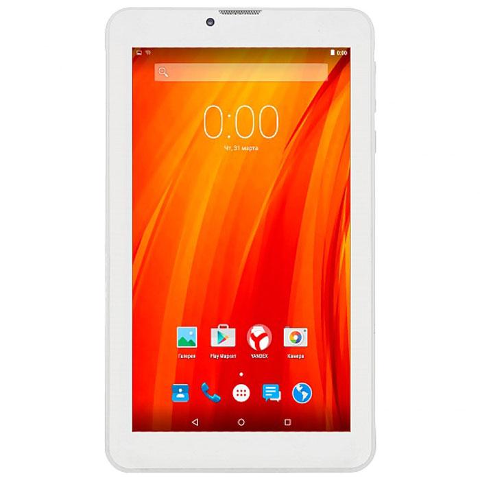 BB-mobile Techno 7.0 Пионер LTE TQ763J, White