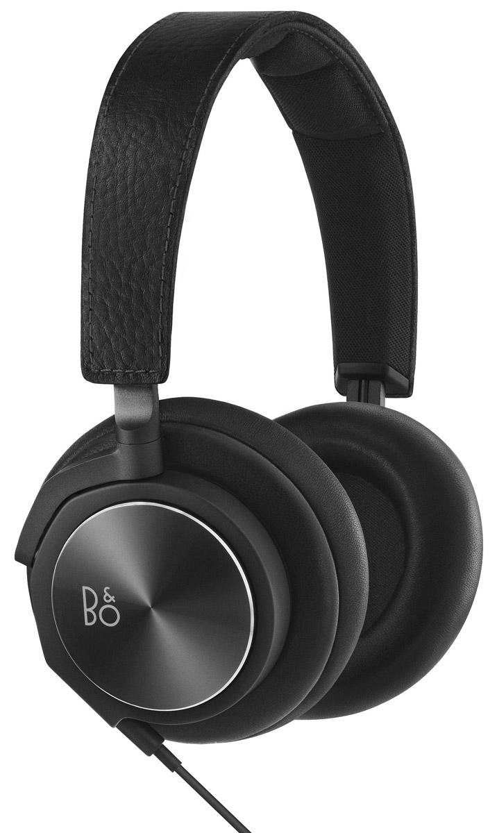 Bang & Olufsen BeoPlay H6 2 Generation, Black Leather наушники1642926Bang & Olufsen BeoPlay H6 2 Generation - накладные наушники класса люкс для всех меломанов, которые не представляют своей жизни без любимой музыки и хотят прочувствовать каждый нюанс. Наушники отлично справляются с передачей широчайшего диапазона частот, от насыщенных глубоких басов до неповторимых высоких и средних частот. Благодаря высокому качеству звучания, вы сможете почувствовать себя как на настоящем концерте любимых исполнителей. Данная модель изготовлена из материалов премиального уровня - алюминия и мягкой натуральной кожи, что обеспечивает высокий уровень исполнения и обеспечивают долгий эксплуатационный срок устройства, даже при его очень частом и активном использовании. Наушники имеют настраиваемое оголовье, которое легко регулируется и становится в необходимое положение, а амбушюры очень мягкие, их особая конструкция позволяет на протяжении долгого времени слушать музыкальные треки без каких-либо дискомфортных ощущений. Для того...