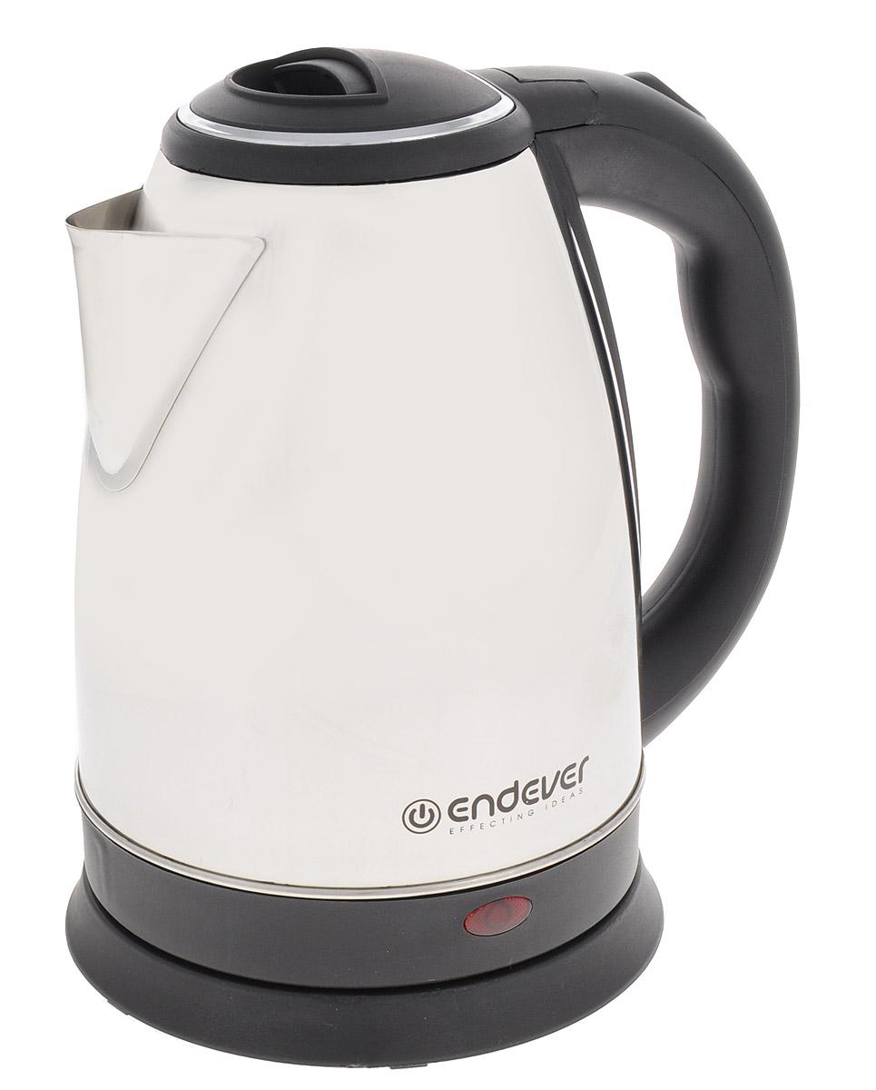 Endever KR-225S Skyline электрический чайник