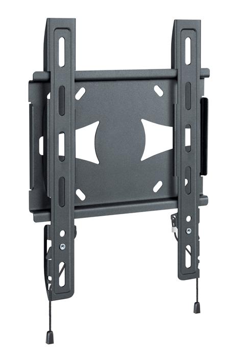 Holder LCDS-5045, Metallic кронштейн для ТВLCDS-5045, металликТелевизионный кронштейн HOLDER LCDS-5045 - универсальный настенный кронштейн для плоскопанельных телевизоров.