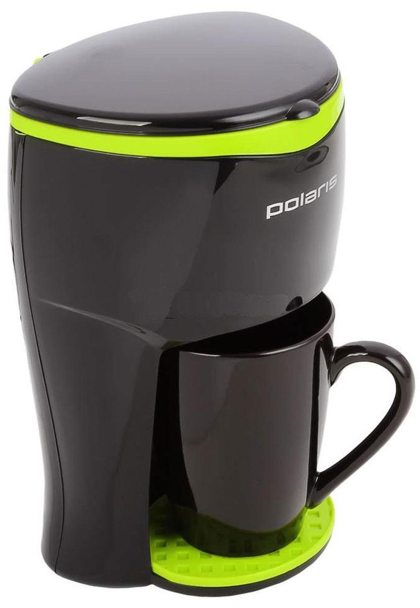 Polaris PCM 0109 кофеварка