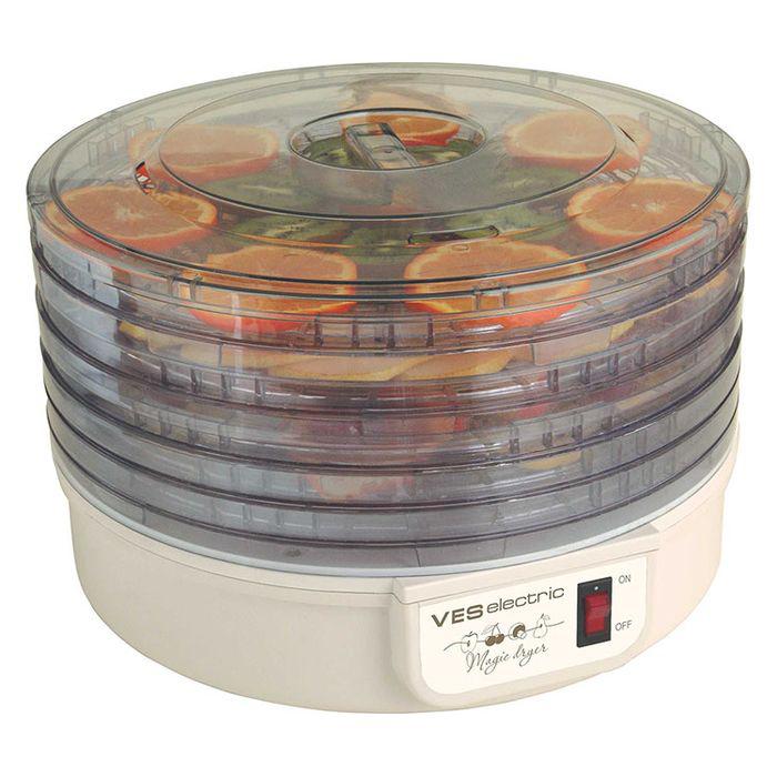 Ves VMD-1 электросушилка для овощей