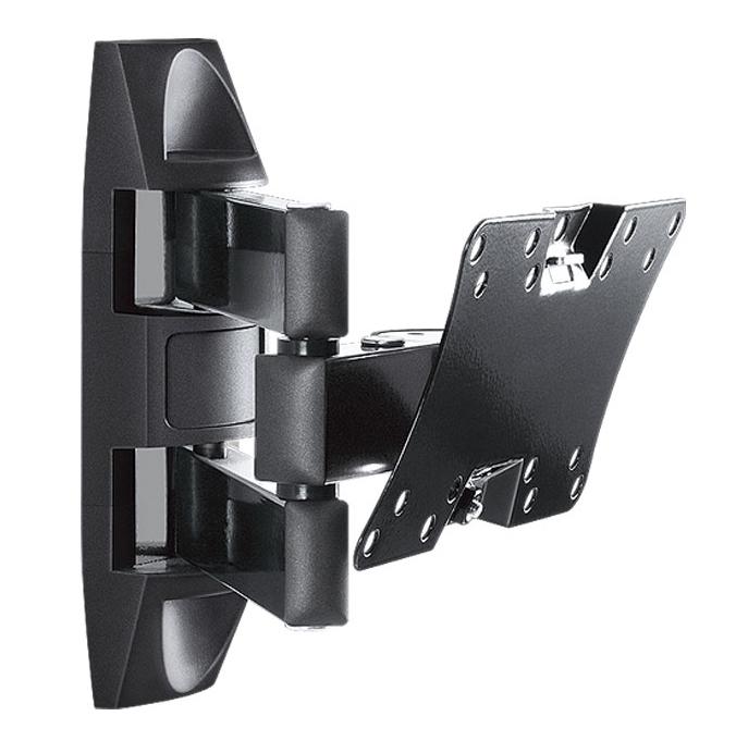 Holder LCDS-5065, Black Gloss кронштейн для ТВ
