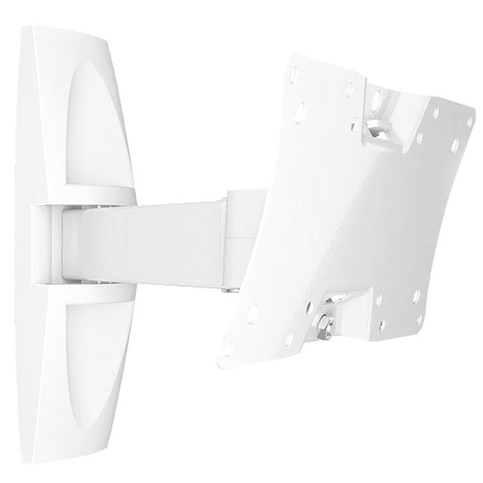 Holder LCDS-5063, White кронштейн для ТВ