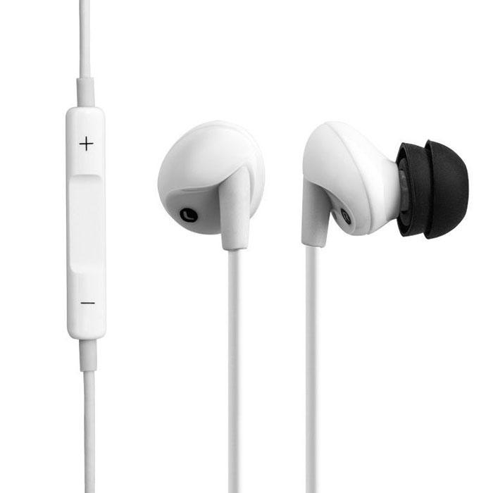 HiFiMAN RE300a, White наушники15118007HiFiMAN RE-300a - это стильные внутриканальные Hi-Fi-наушники, оборудованные гарнитурным пультом для смартфонов на Android. Импеданс данной модели составляет 32 Ом и является оптимальным вариантом, так как не сильно тратит заряд аккумулятора. RE-300a обладают удобной посадкой и обеспечивают чистое и точное звучание на всём частотном диапазоне.