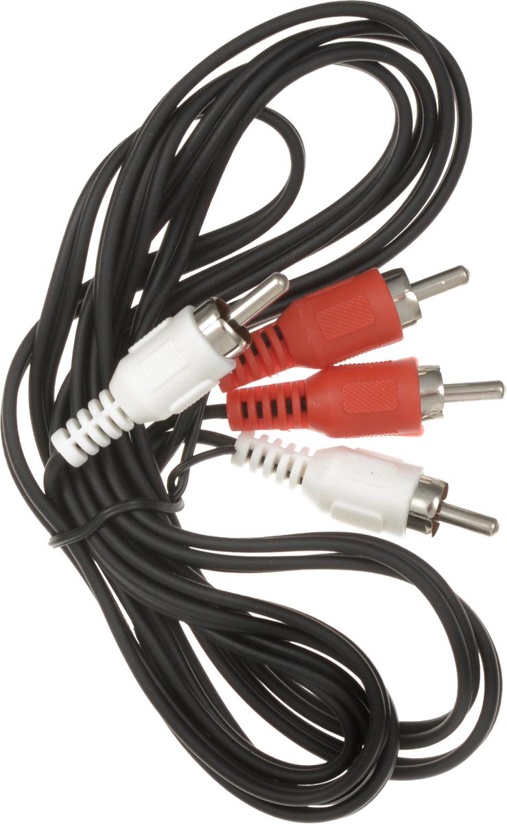OLTO RCH-218 кабель RCA