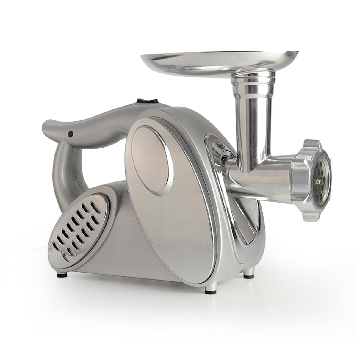 Galaxy GL 2401 мясорубка4630003362124Мясорубка Galaxy GL 2401 незаменимая вещь на кухне для хозяек. Долговечность мясорубки напрямую зависит от качества ее ножа. Недорогие штампованные ножи плохо режут продукты, затрудняя работу двигателя, и, тем самым, значительно сокращая срок ее эксплуатации. Усиленные литые ножи мясорубок GALAXY изготовлены по уникальной технологии точного литья и сохраняют безупречную остроту в течении нескольких лет даже при частом использовании.