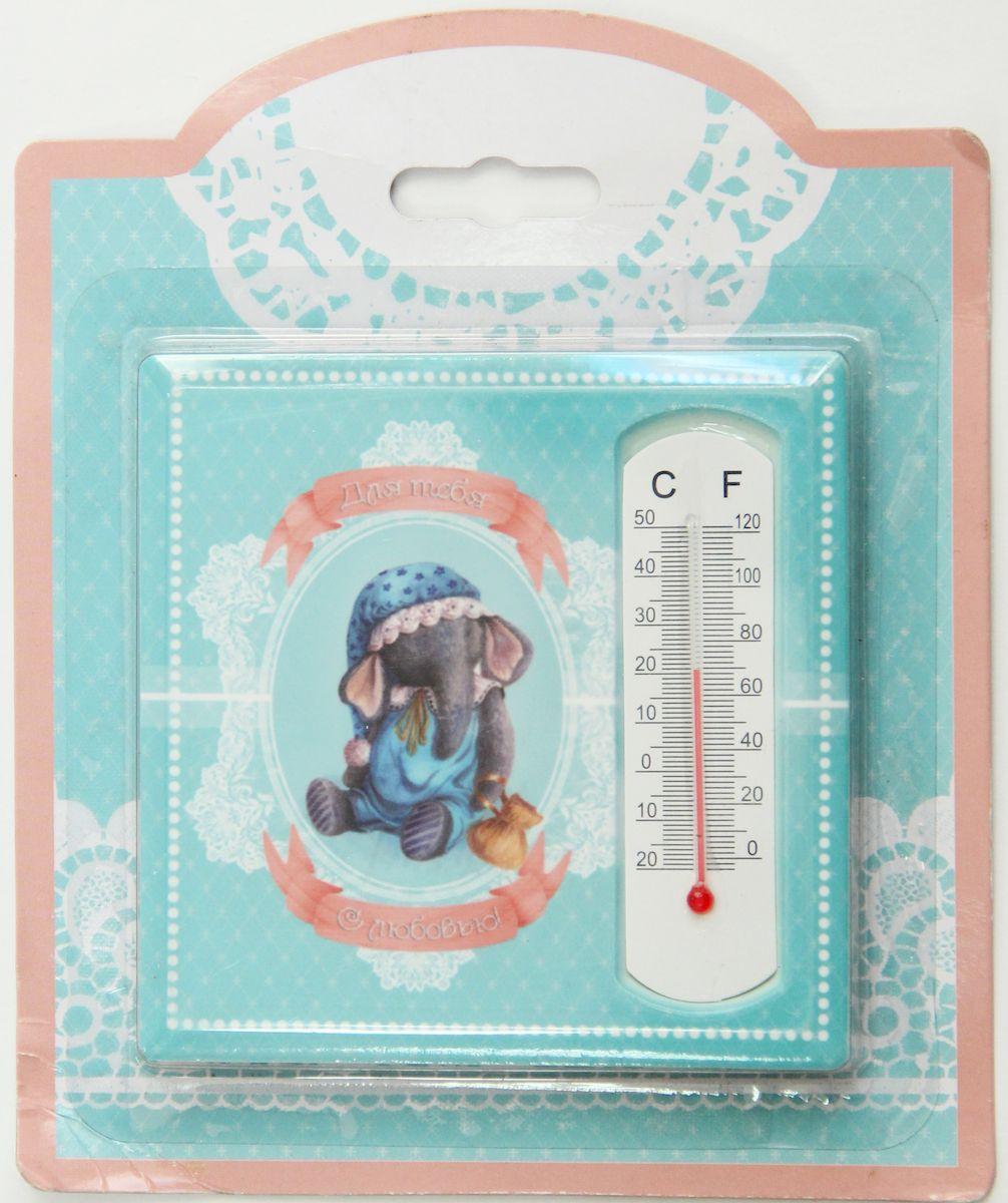 Термометр декоративный Magic Home, 10х10см. 4097140971