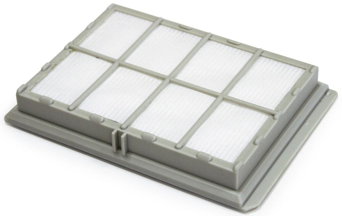 Filtero FTH 02 BSH HEPA-фильтр для пылесосов Bosch, SiemensFTH 02 BSH HEPAФильтр Filtero FTH 02 уровня фильтрации НЕРА Н 12. Препятствует выходу мельчайших частиц пыли и аллергенов из пылесоса в помещение. Фильтр немоющийся. Подлежит замене, согласно рекомендации производителя пылесосов - не реже одного раза за 6 месяцев. Подходят для следующих пылесосов: BOSCH BGB 452530 - BGB 452540 ProPower GL-45 BSA..., BSD... Sphera BGL 452125 – BGL 452132 Maxxx например: BGL 452121 Maxxx ProSilence BSG 7... например: BSG 71636 Pro Silence BSGL 2... например: BSGL2 move 6 SIEMENS Dino VS 50A..., VS 50B... например: VS 55A85 Dual filtration VS 90A00 - VS 99A99 Super L например: VS 93A17 Super L Karcher: VC 5100 VC 5200 VC 5300