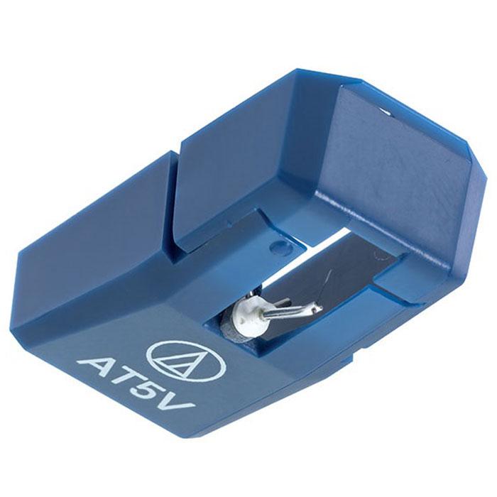 Audio-Technica ATN5V игла для звукоснимателя 4961310120269