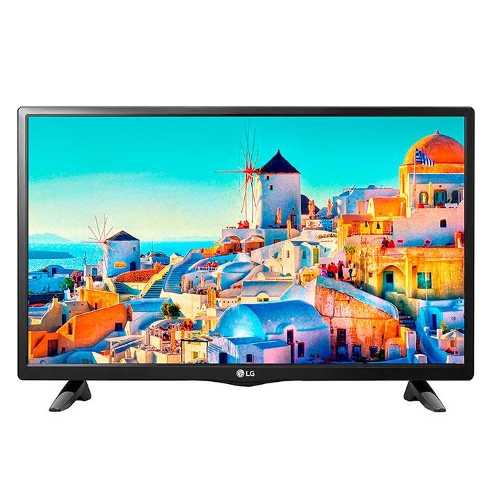 LG 22LH450V телевизор22LH450VНовый графический процессор телевизора LG 22LH450V отвечает за качество цветопередачи, уровень контрастности и чёткость изображения. С LG Game TV вы также сможете бесплатно наслаждаться играми на экране вашего устройства!Система точной настройки Picture Wizard III позволит вам быстро отрегулировать глубину чёрного, цветовую гамму, чёткость изображения и уровень яркости. Автоматическая система подавления шумов и усиления звучания голоса направлена на отделение основных звуков от фона, что помогает чётко слышать речь актёров и телеведущих.
