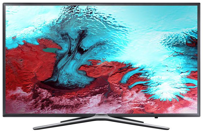 Samsung UE55K5500BUX телевизорUE55K5500BUXRUFull HD телевизор Samsung UE55K5500 подарит вам необыкновенный захватывающий мир. Получите новые впечатления от уже любимых фильмов и ТВ программ. Технология Ultra Clean View анализирует контент и снижает уровень шумов с помощью специального алгоритма обработки сигнала. Даже если исходный видеосигнал имеет качество ниже Full HD, изображение будет улучшено до качества, сравнимого со стандартом Full HD. Новый сервис Smart Hub обеспечивает единый доступ ко всем источникам контента - эфирным каналам, интернет-провайдерам видеоконтента, игровым ресурсам и не только. Включайте телевизор и сразу выбирайте любимый контент. Функция Samsung Micro Dimming Pro формирует более глубокие оттенки черного и белого, обеспечивая удивительную чистоту и контрастность изображения. Оцените невероятную реалистичность изображения. Функция увеличения контрастности (Contrast Enhancer) создает самое реалистичное изображение на плоском экране. Эта...