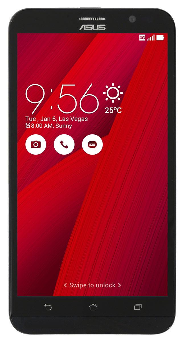 ASUS ZenFone Go TV G550KL 16GB, Red90AX0138-M02020Смартфон ZenFone Go TV (G550KL) выполнен в изящном корпусе. Обладая эргономичной формой, он украшен традиционным для мобильных устройств ASUS узором из концентрических окружностей с углублениями размером 0,13 мм. Смартфон оснащен чипом Sony IC SMT-EW100 для просмотра цифрового телевидения. Мощный процессор Qualcomm Snapdragon 400 обеспечивает высокую производительность ZenFone Go TV в многозадачном режиме. А встроенный тюнер позволят смотреть TV-программы в формате высокой четкости без подключения к интернету. ZenFone Go TV оснащается IPS-дисплеем с разрешением 1280х720 пикселей и пиксельной плотностью 294 пикселя на дюйм. Изображение на его экране отличается высокой яркостью, поразительной четкостью и насыщенными цветами. Для съемки ярких фотографий данный смартфон оснащается тыловой камерой с высоким разрешением. Ловите красивые моменты жизни вместе с ZenFone Go TV! ZenFone Go TV оснащается двумя слотами для SIM-карт, что...